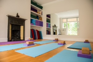 North London yoga classes muswell hill N10, N22